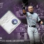 327 Ichiro Relic Purple