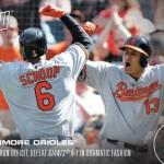 358 Baltimore Orioles
