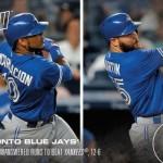 363 Toronto Blue Jays