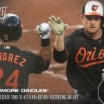 375 Baltimore Orioles