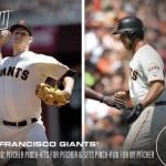 300 San Francisco Giants