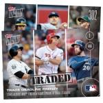 302 Trade Deadline