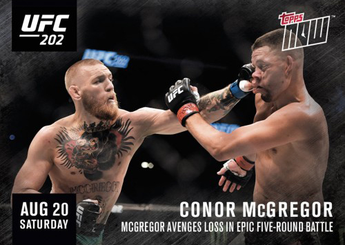 202-A Connor McGregor