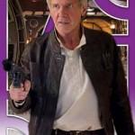 2017 Topps Star Wars Galactic Files Reborn Base Purple