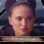 2017 Topps Star Wars Galactic Files Reborn Famous Quotes