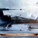 2017 Topps Star Wars Galactic Files Reborn Vehicles
