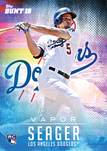 7 Corey Seager