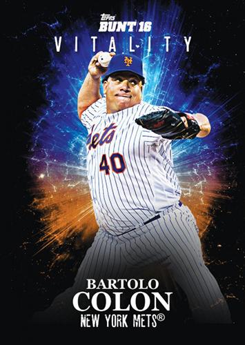 19 Bartolo Colon