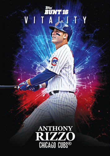 23 Anthony Rizzo