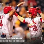 431 St. Louis Cardinals