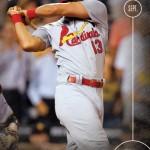 432 St. Louis Cardinals