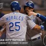 433 Kansas City Royals