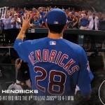 447 Kyle Hendricks