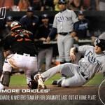 464 Baltimore Orioles