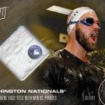501 Washington Nationals Relic 1/1