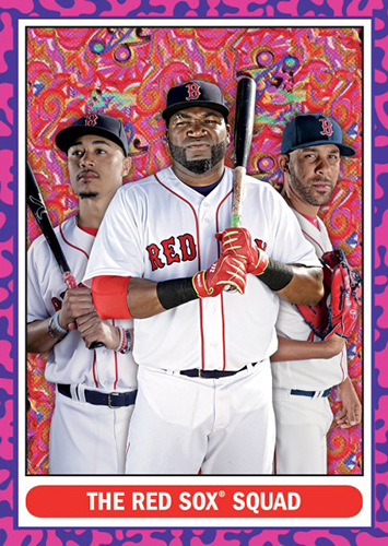 81 Boston Red Sox