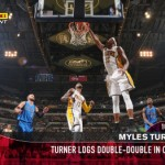 21 Myles Turner