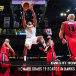 28 Dwight Howard