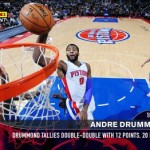31 Andre Drummond