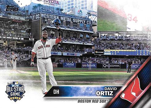 2016 TU 254 David Ortiz