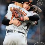 534 Baltimore Orioles