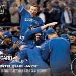 539 Toronto Blue Jays