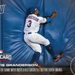 545 Curtis Granderson