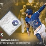 560 Josh Donaldson Relic 1/1