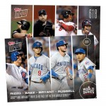 618 World Series Infielders