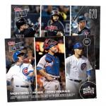 620 World Series Catchers/DH