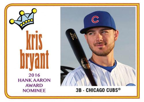 108 Kris Bryant