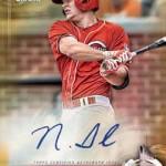 2017 Bowman Baseball Chrome Prospect Autograph Gold Refractor