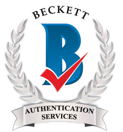 beckett-authentication-logo