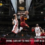 107 Kyrie Irving