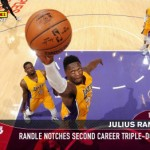 109 Julius Randle