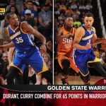 42 Golden State Warriors