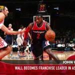 80 John Wall