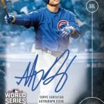 652 Anthony Rizzo Autograph /49