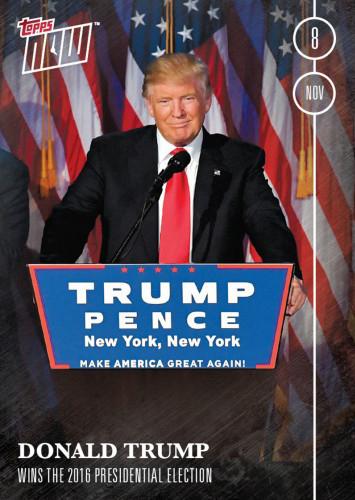 13 Donald Trump