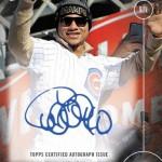 OS-6 Willson Contreras Autograph /99