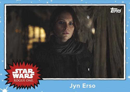 MBM-1 Jyn Erso