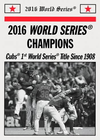137 Chicago Cubs