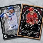 2017 Topps Museum Collection Baseball Header