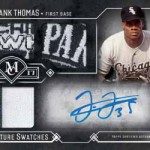 2017 Topps Museum Collection Baseball Signature Swatches