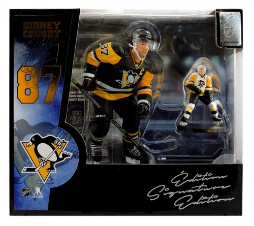 Crosby Imports two pack