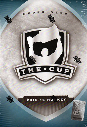 2015-16 Upper Deck The Cup Hockey Box