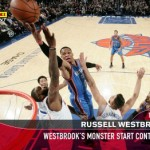 131 Russell Westbrook