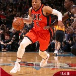 136 Russell Westbrook