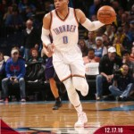 156 Russell Westbrook