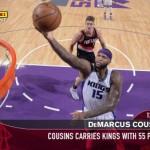 163 DeMarcus Cousins